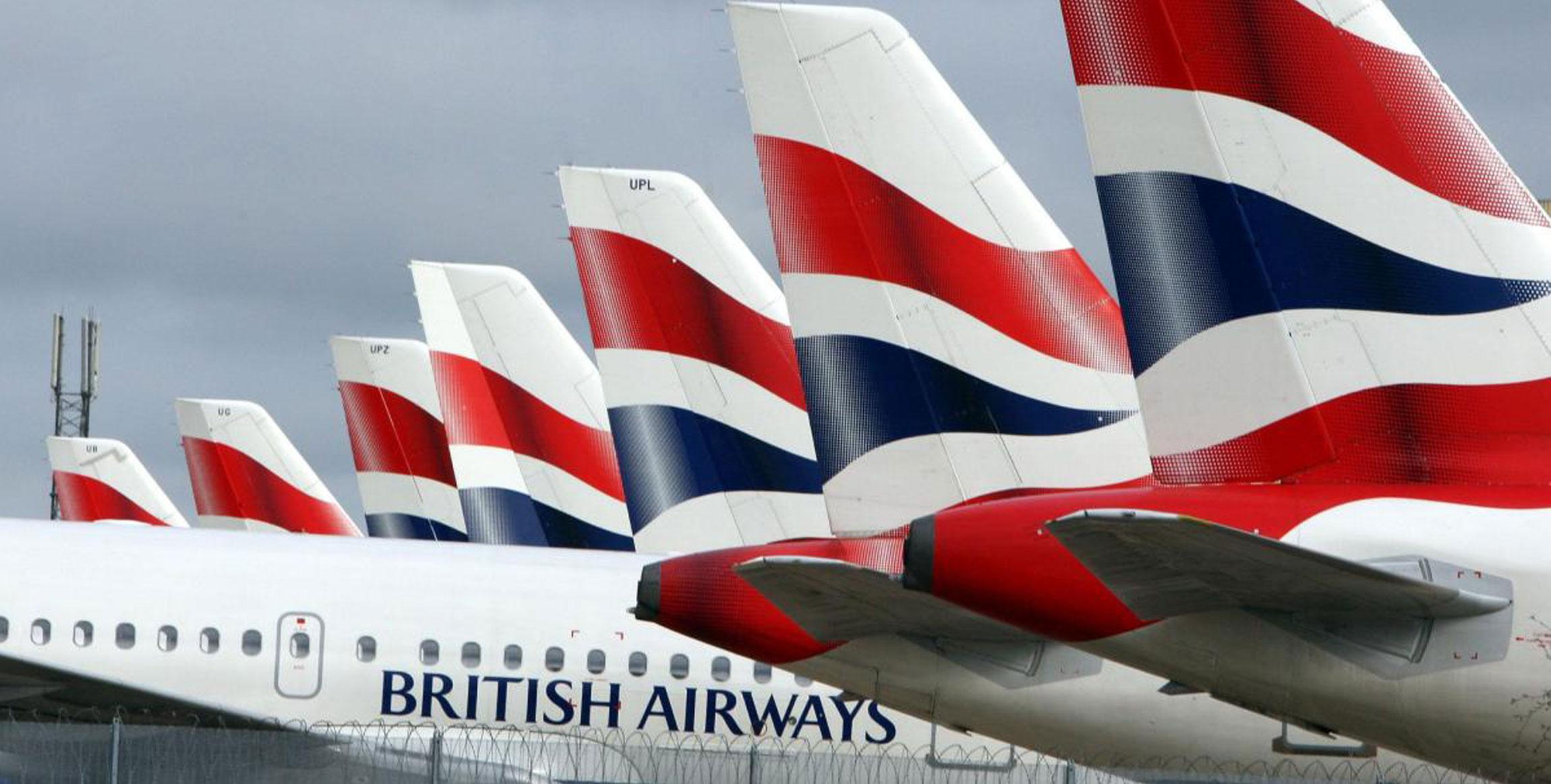Resultado de imagen para British Airways Iberia png