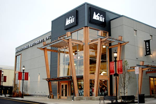 Rei Is Creating Some Great Marketing That Capitalizes On