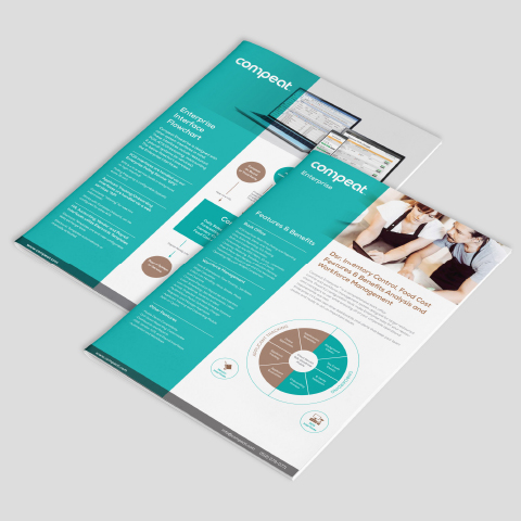 Brand Strategy and Design for Compeat