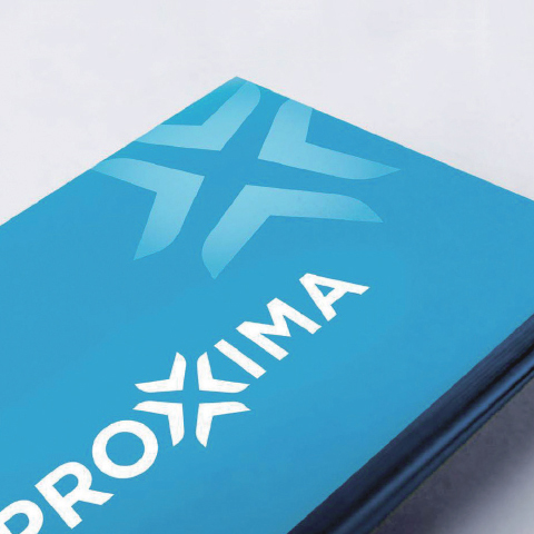Brand Strategy and Design for Proxima