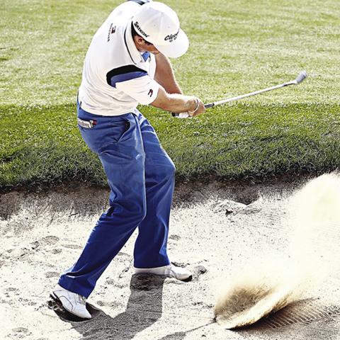 Digital and Multimedia for Srixon/Cleveland Golf