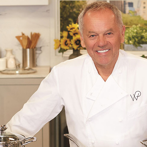 Sales Enablement Campaign for Wolfgang Puck