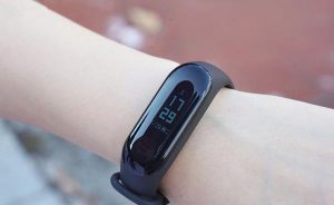 Chinese Device Providers: Xiaomi Mi Band 3