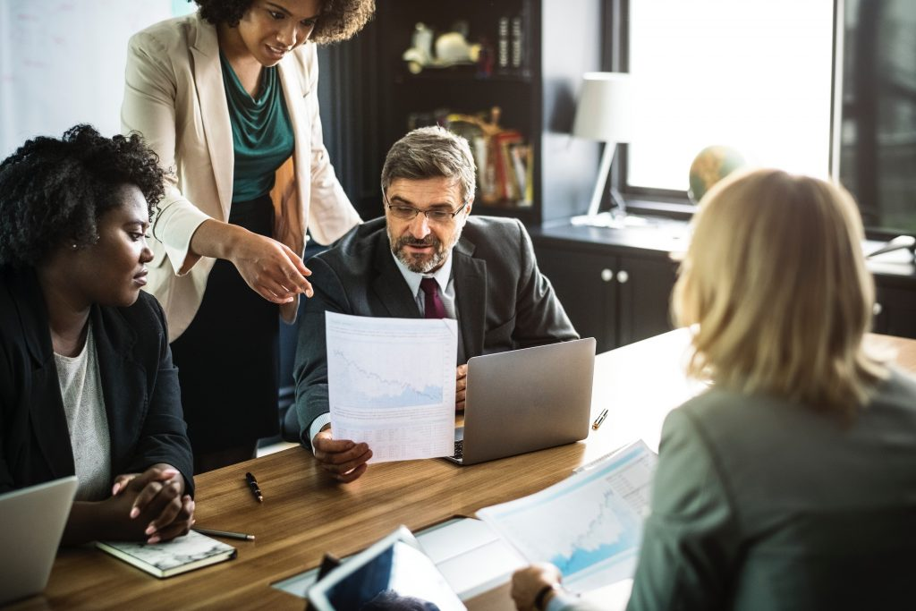 Remote Working Strategy Begins with Executive Leadership